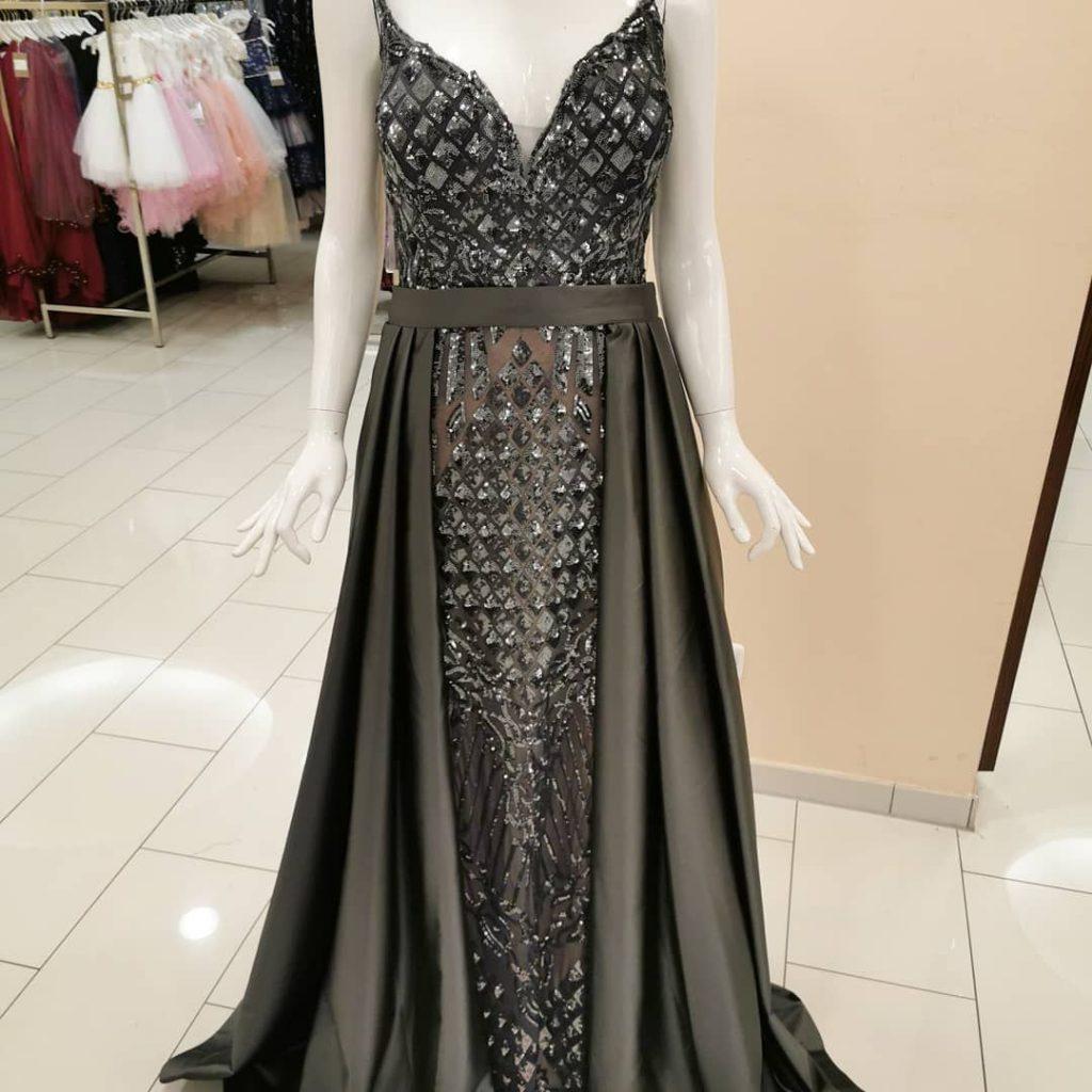 Designer Fantastisch Abend Kleid Hannover Vertrieb - Abendkleid