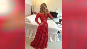 Abend Perfekt Schöne Abendkleider Kaufen BoutiqueDesigner Genial Schöne Abendkleider Kaufen Stylish