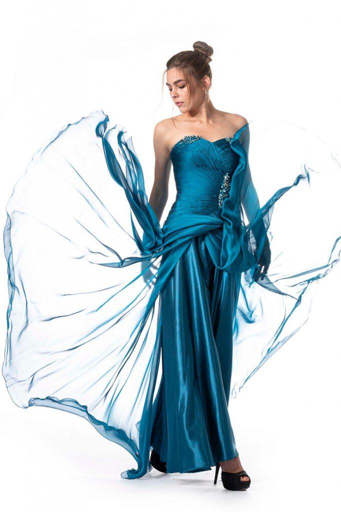 Designer Grossartig Abend Kleid Duisburg Boutique Abendkleid