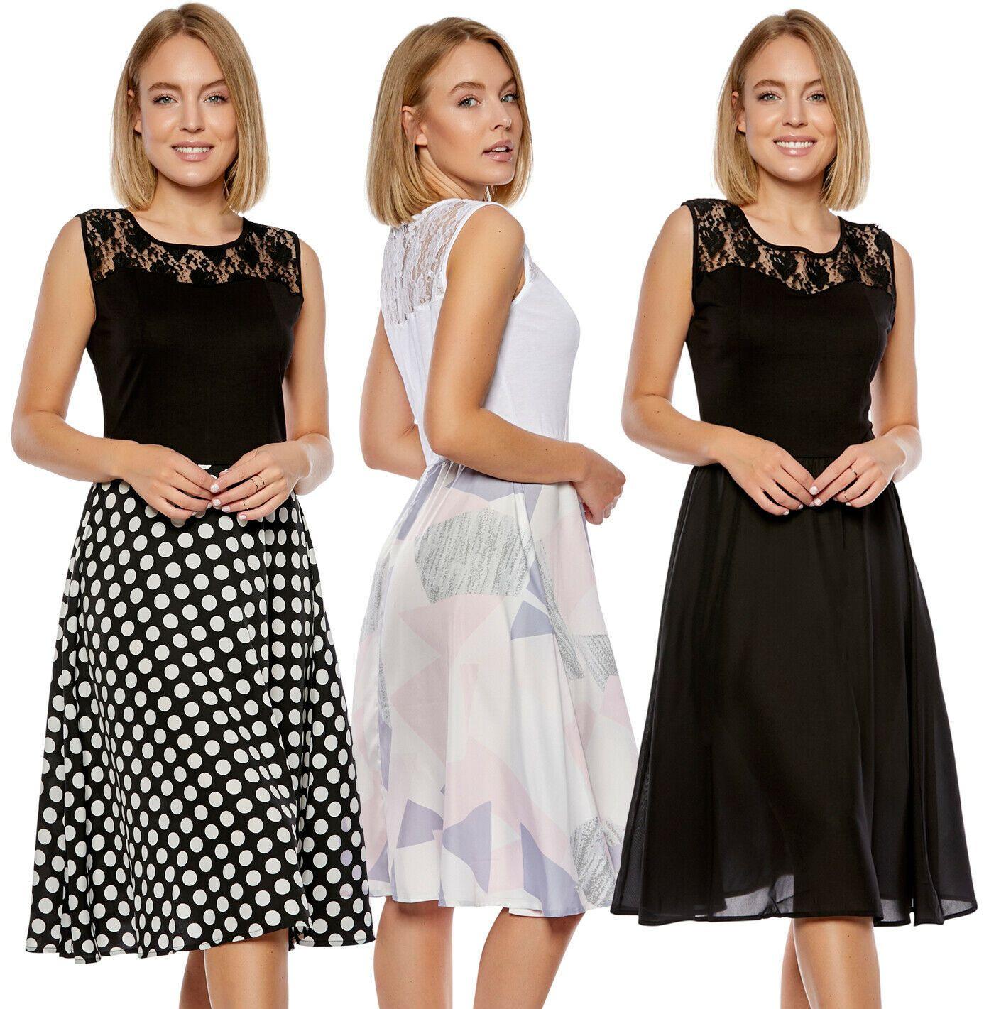 20 Luxus Schwarzes Sommerkleid SpezialgebietAbend Erstaunlich Schwarzes Sommerkleid Vertrieb