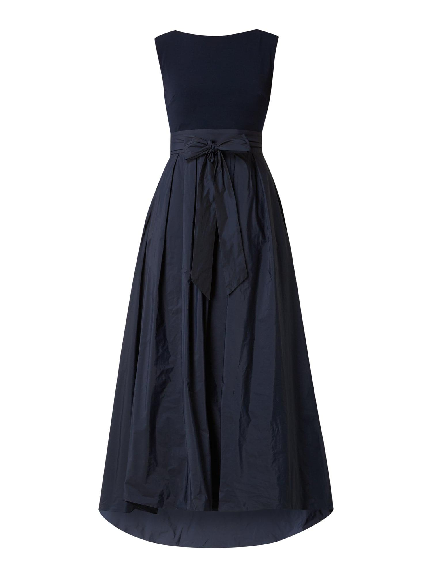Designer Großartig P&C Abendkleid Dunkelblau für 201913 Cool P&C Abendkleid Dunkelblau Stylish
