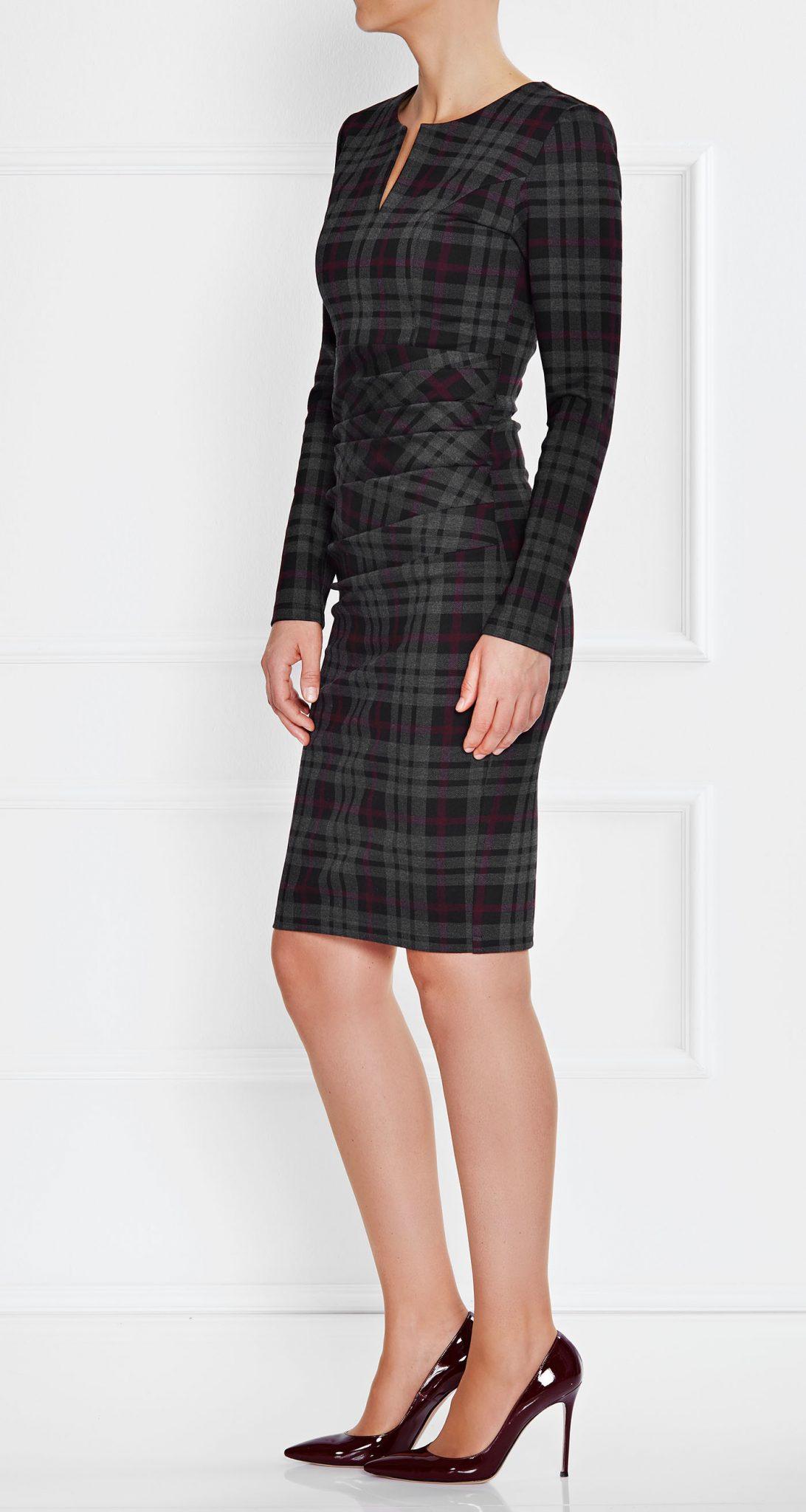 17 Spektakulär Winter Kleider Galerie Elegant Winter Kleider Ärmel