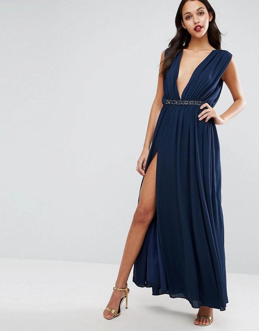 17 Perfekt Abendkleider Asos Design Schön Abendkleider Asos Spezialgebiet