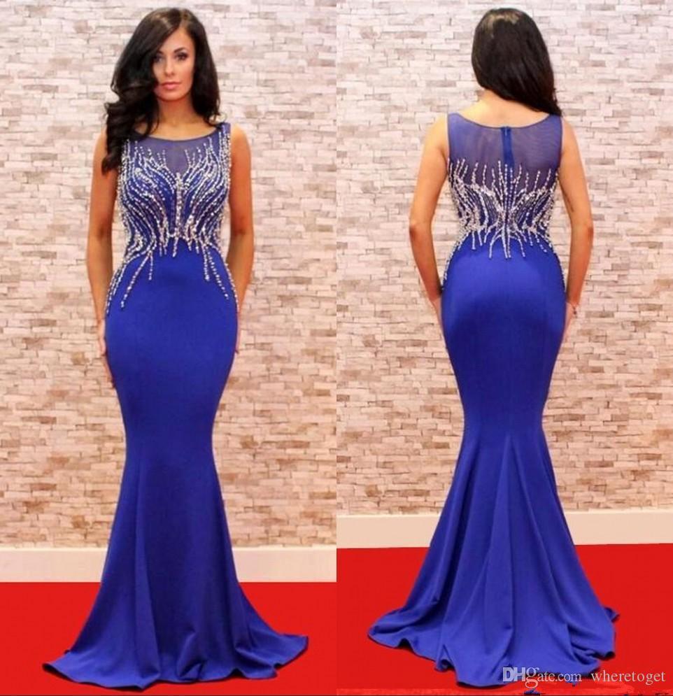 17 Elegant Blaues Abendkleid Lang Ärmel17 Großartig Blaues Abendkleid Lang Ärmel