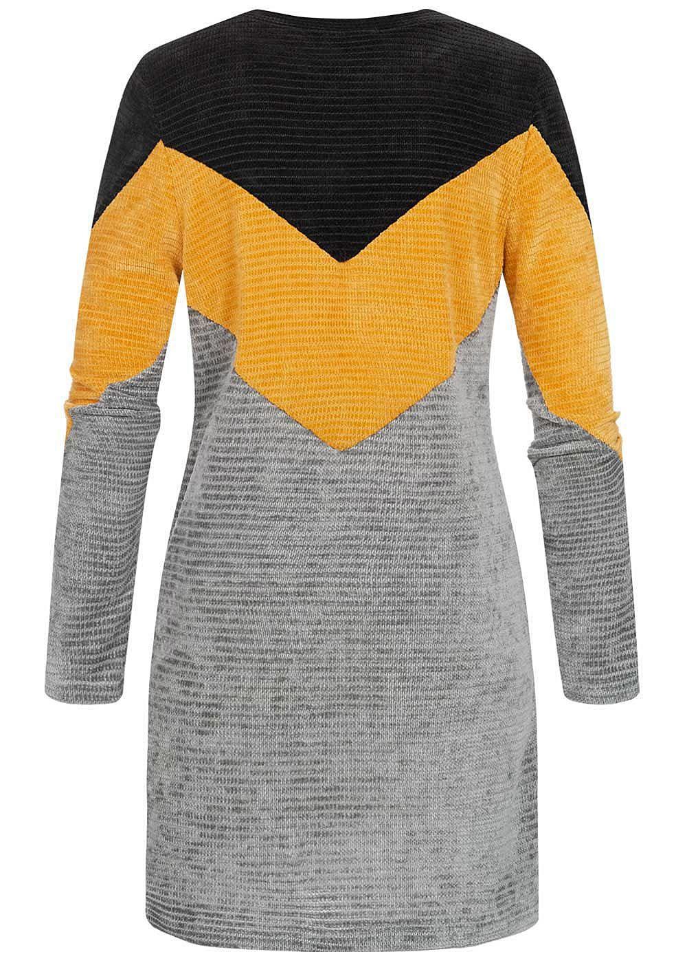 17 Top Kleid Schwarz Gelb Design10 Coolste Kleid Schwarz Gelb Galerie