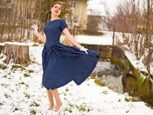 15 Perfekt Vintage Abendkleid Vertrieb17 Schön Vintage Abendkleid Galerie