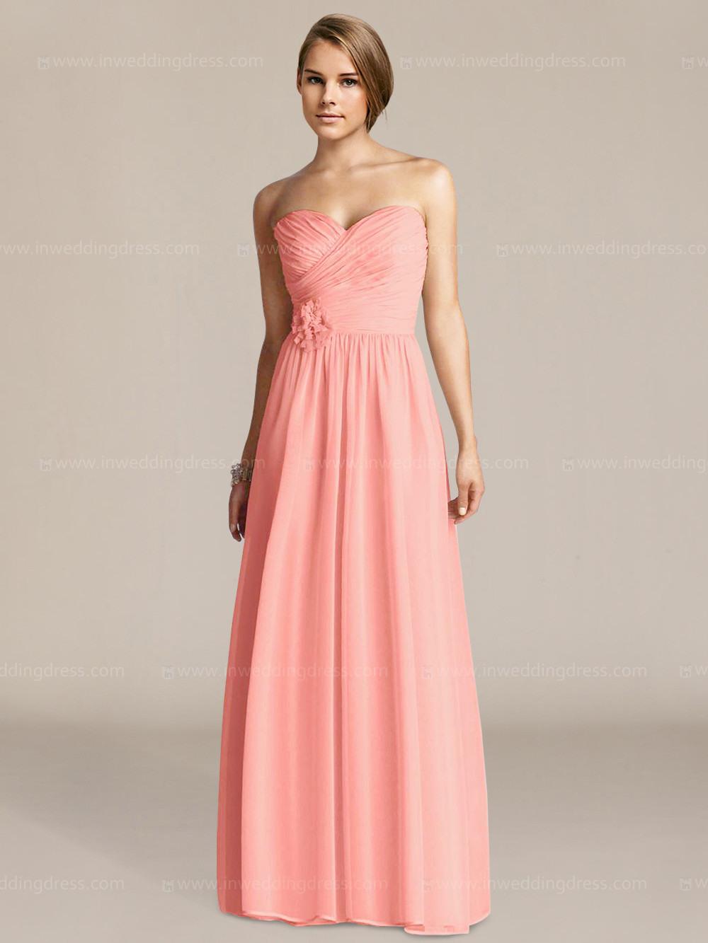 17 Fantastisch Kleid Pink Hochzeit Galerie15 Kreativ Kleid Pink Hochzeit für 2019