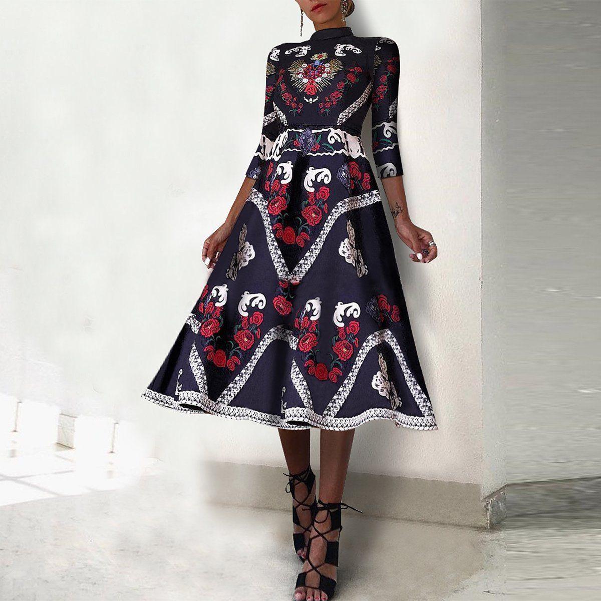 Spektakulär Halblange Kleider Mode Galerie20 Top Halblange Kleider Mode Galerie