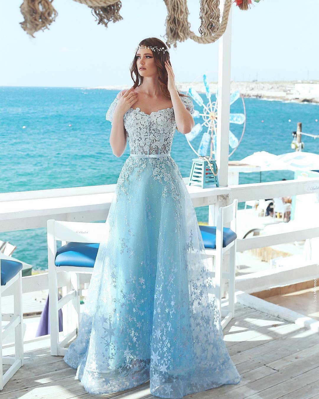 10 Elegant Royalblaues Abendkleid Galerie15 Ausgezeichnet Royalblaues Abendkleid Ärmel