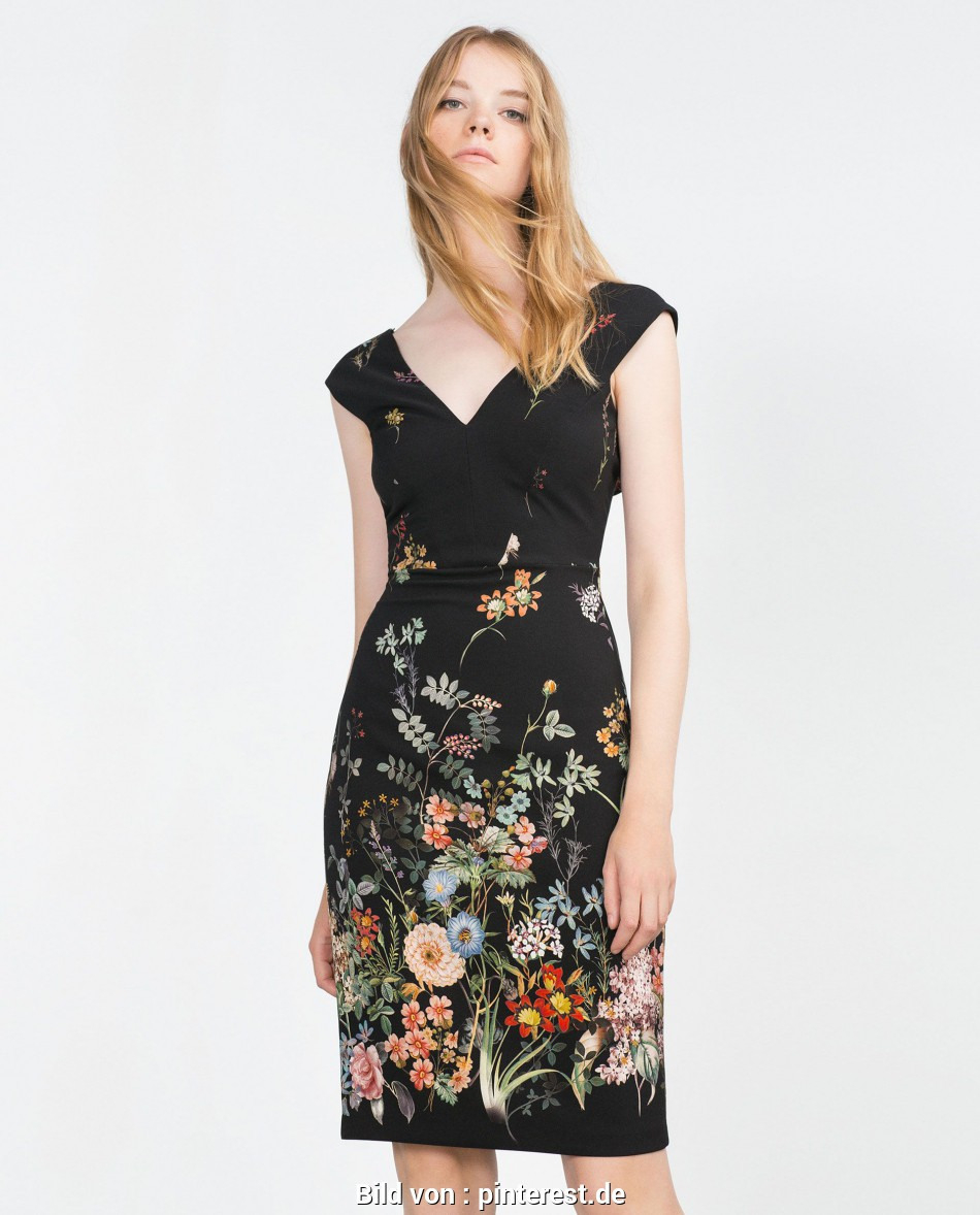 Einzigartig Zara Kleider Abend Galerie15 Spektakulär Zara Kleider Abend Vertrieb