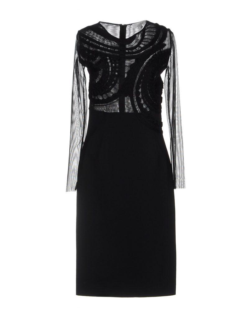 Elegant Abendkleid Yoox Galerie - Abendkleid