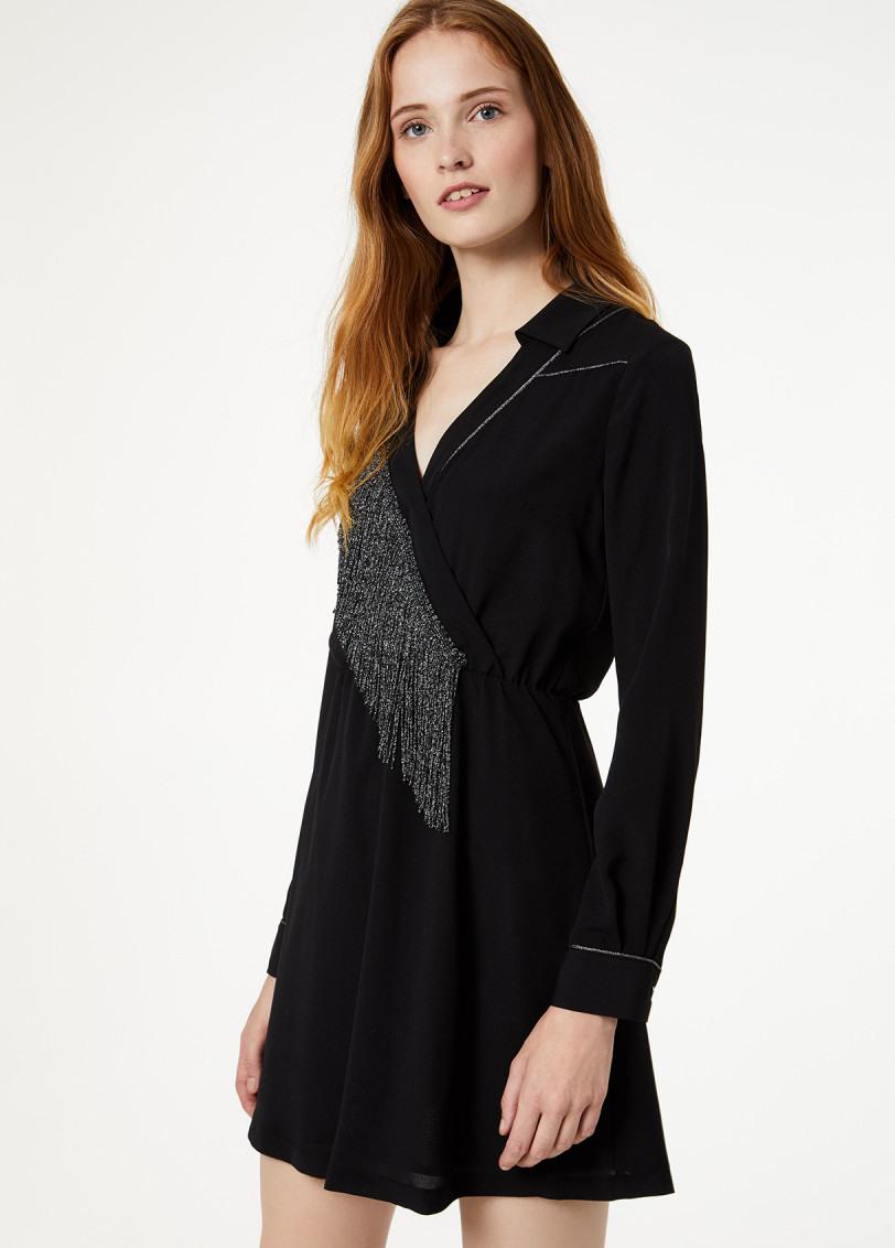 Abend Ausgezeichnet Schwarzes Kleid Kurz für 201917 Perfekt Schwarzes Kleid Kurz Spezialgebiet