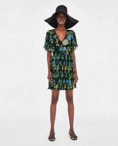 Formal Coolste Zara Kleider Abend SpezialgebietDesigner Leicht Zara Kleider Abend Boutique
