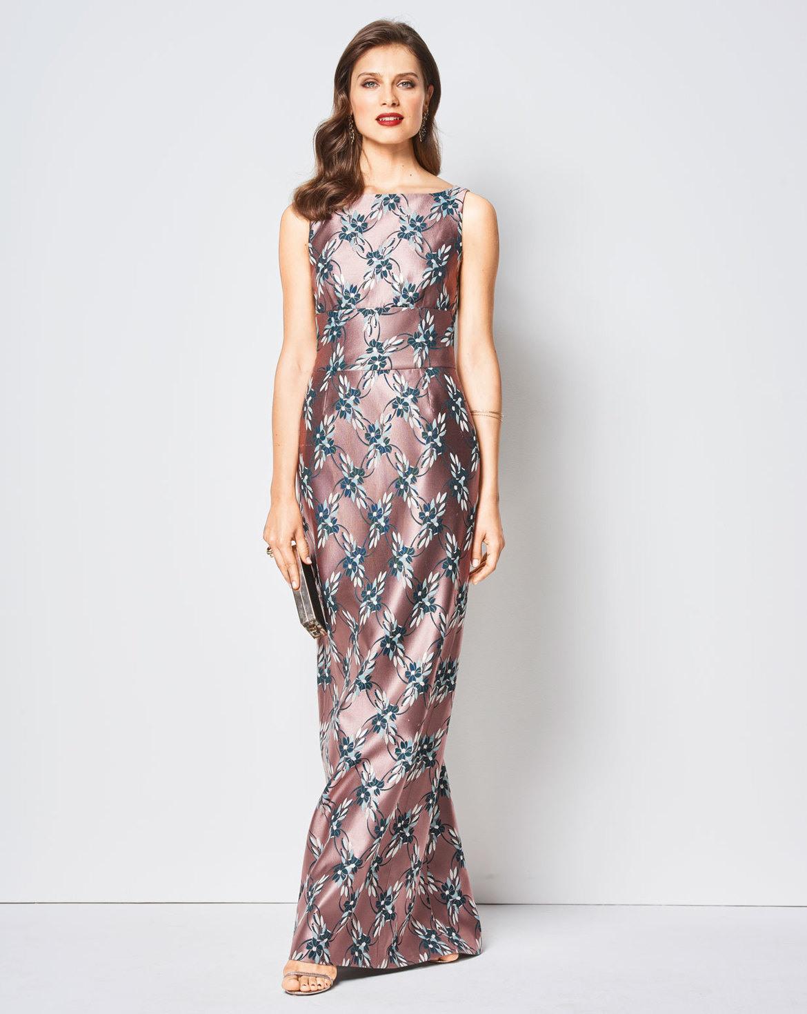17 Coolste Abendkleid Selber Nähen VertriebAbend Spektakulär Abendkleid Selber Nähen Design