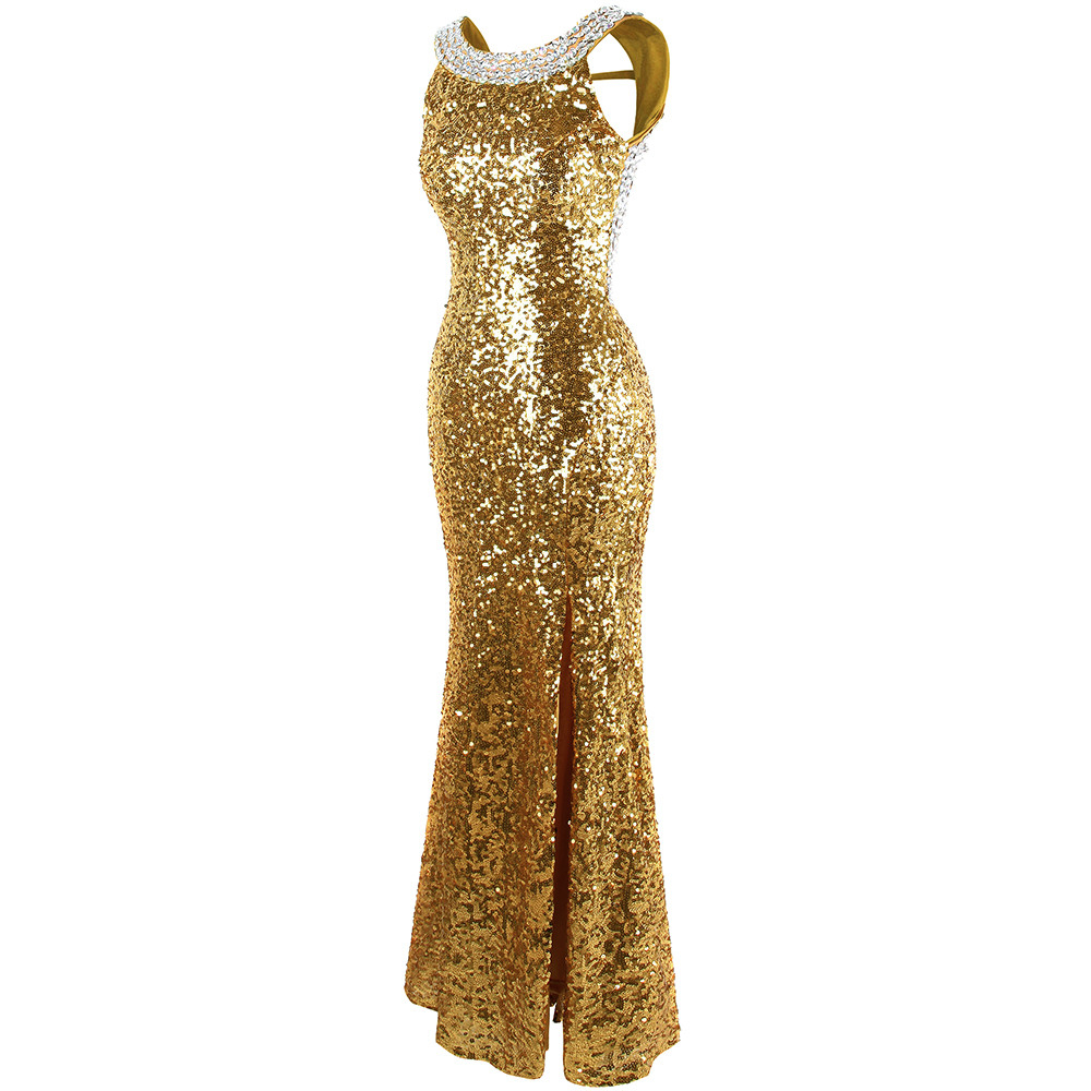 Abend Schön Abendkleider Gold Stylish15 Cool Abendkleider Gold Spezialgebiet
