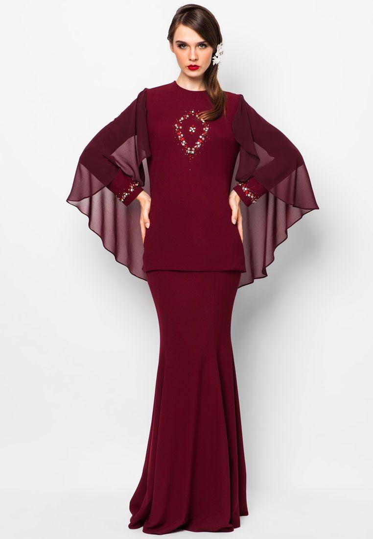 20 Großartig Abend Dress Muslimah Stylish20 Top Abend Dress Muslimah Galerie