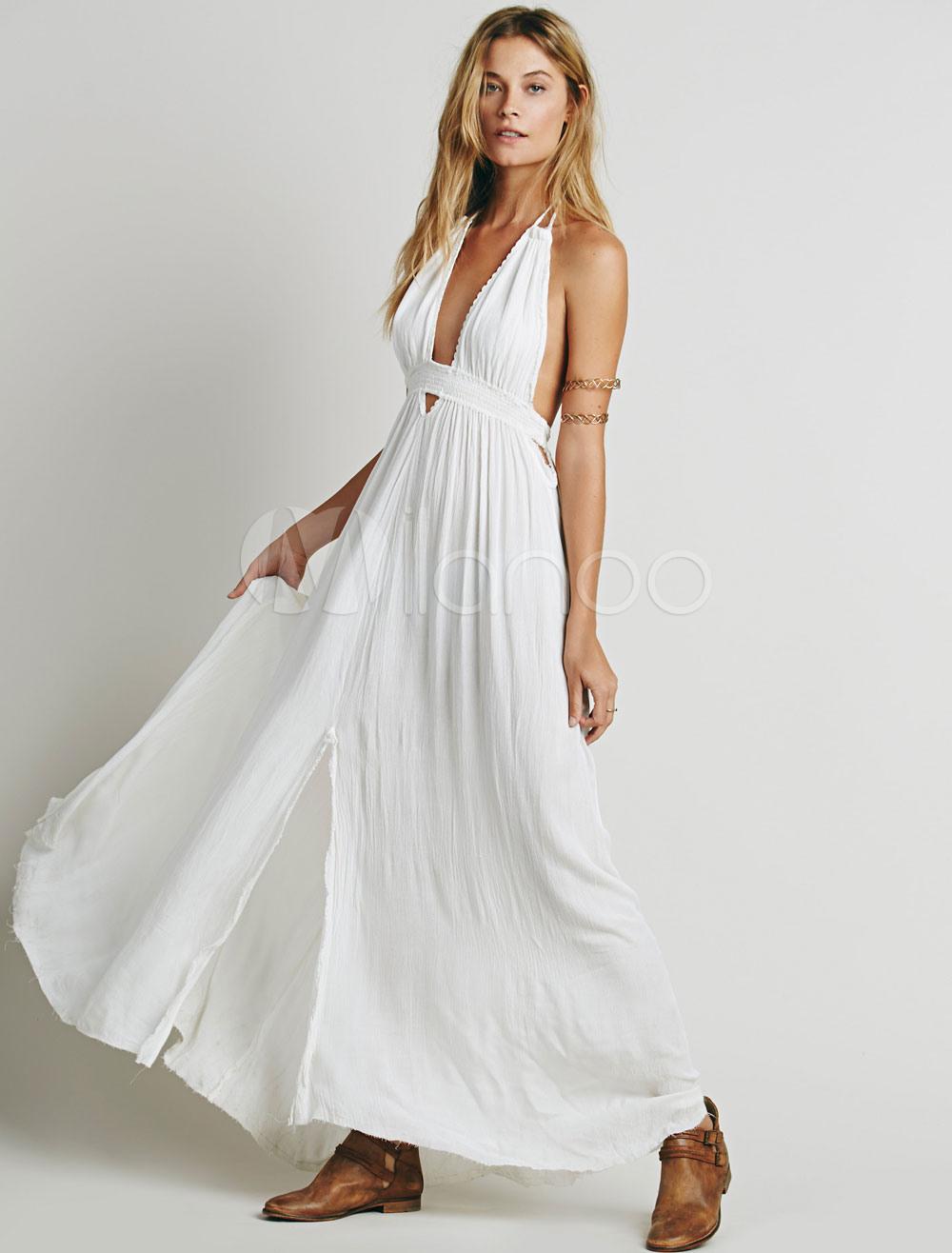 17 Wunderbar Kleid Lang Weiß Ärmel17 Erstaunlich Kleid Lang Weiß Boutique