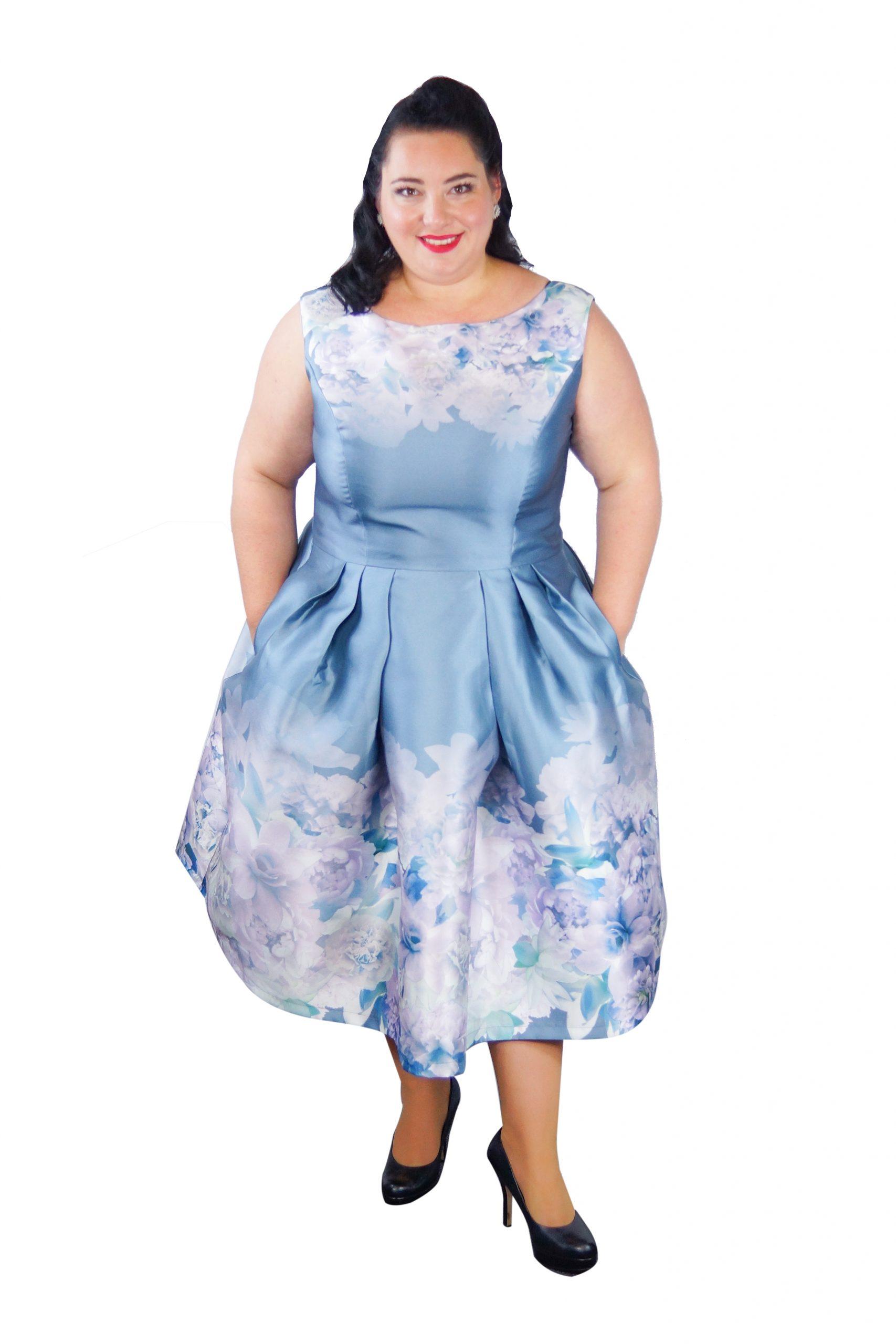 Schön Lange Kleider Größe 50 Spezialgebiet13 Top Lange Kleider Größe 50 Design