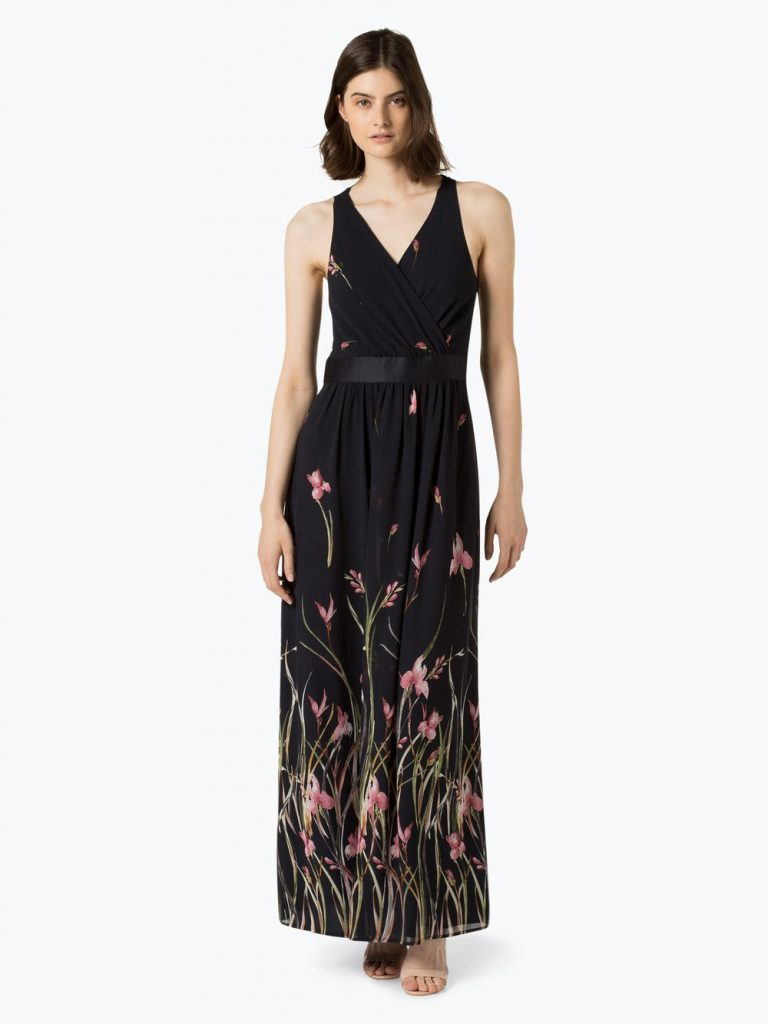 Formal Einfach Abendkleid Esprit Spezialgebiet - Abendkleid