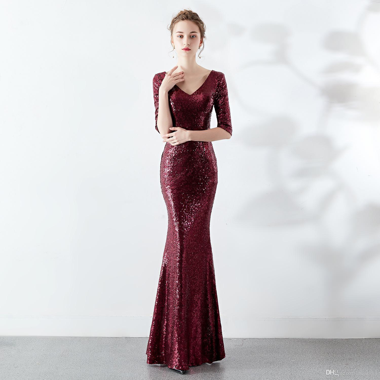 20 Coolste Abendkleid Dunkelrot Bester PreisAbend Schön Abendkleid Dunkelrot Spezialgebiet