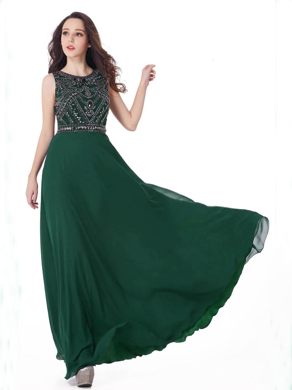 10 Genial Abendkleid Grün Lang BoutiqueDesigner Wunderbar Abendkleid Grün Lang Spezialgebiet