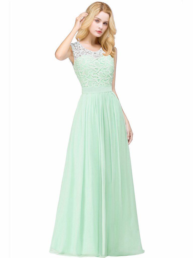 Formal Fantastisch Abendkleid Pastell Spezialgebiet - Abendkleid