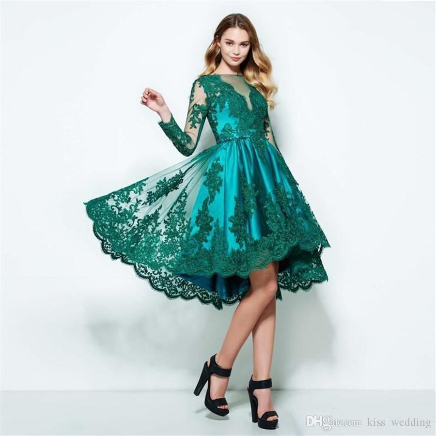 17 Kreativ Grünes Kleid A Linie für 201917 Top Grünes Kleid A Linie Ärmel