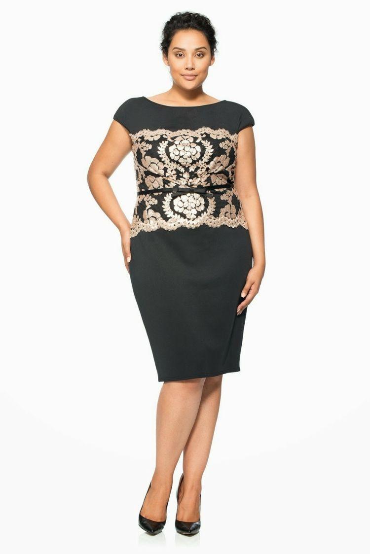 17 Luxurius Abendbekleidung Damen Große Größen DesignFormal Perfekt Abendbekleidung Damen Große Größen Galerie
