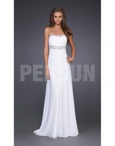 20 Elegant Weiße Abendkleider Lang Ärmel10 Großartig Weiße Abendkleider Lang Galerie