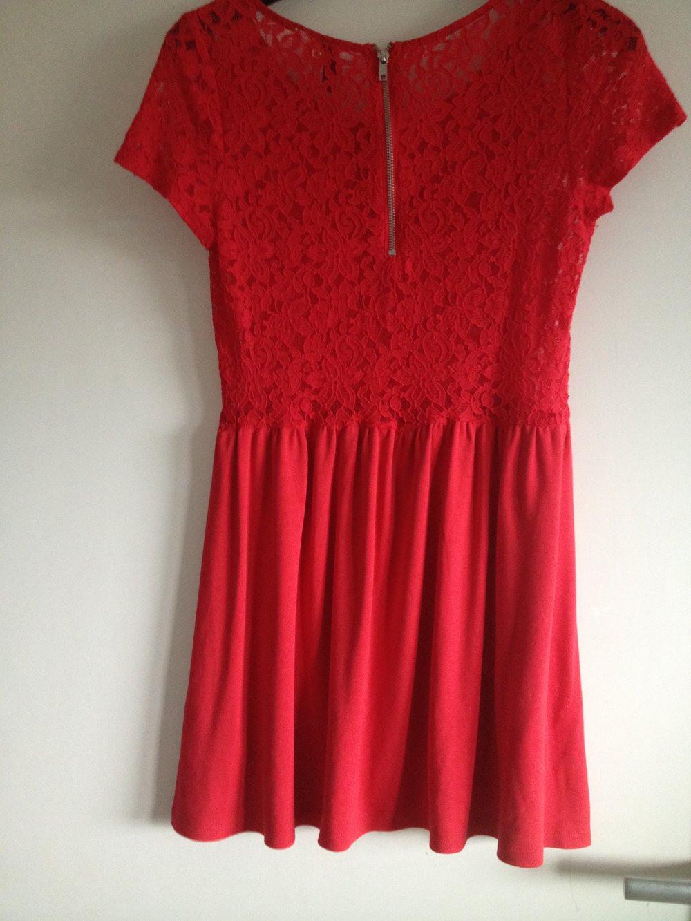 10 Schön Rotes Kleid Mit Spitze Vertrieb10 Schön Rotes Kleid Mit Spitze für 2019