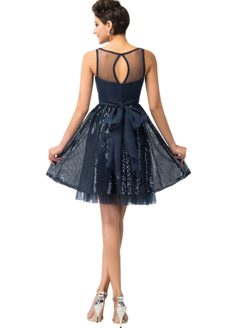 15 Perfekt Abendkleid Navy Vertrieb13 Genial Abendkleid Navy Design