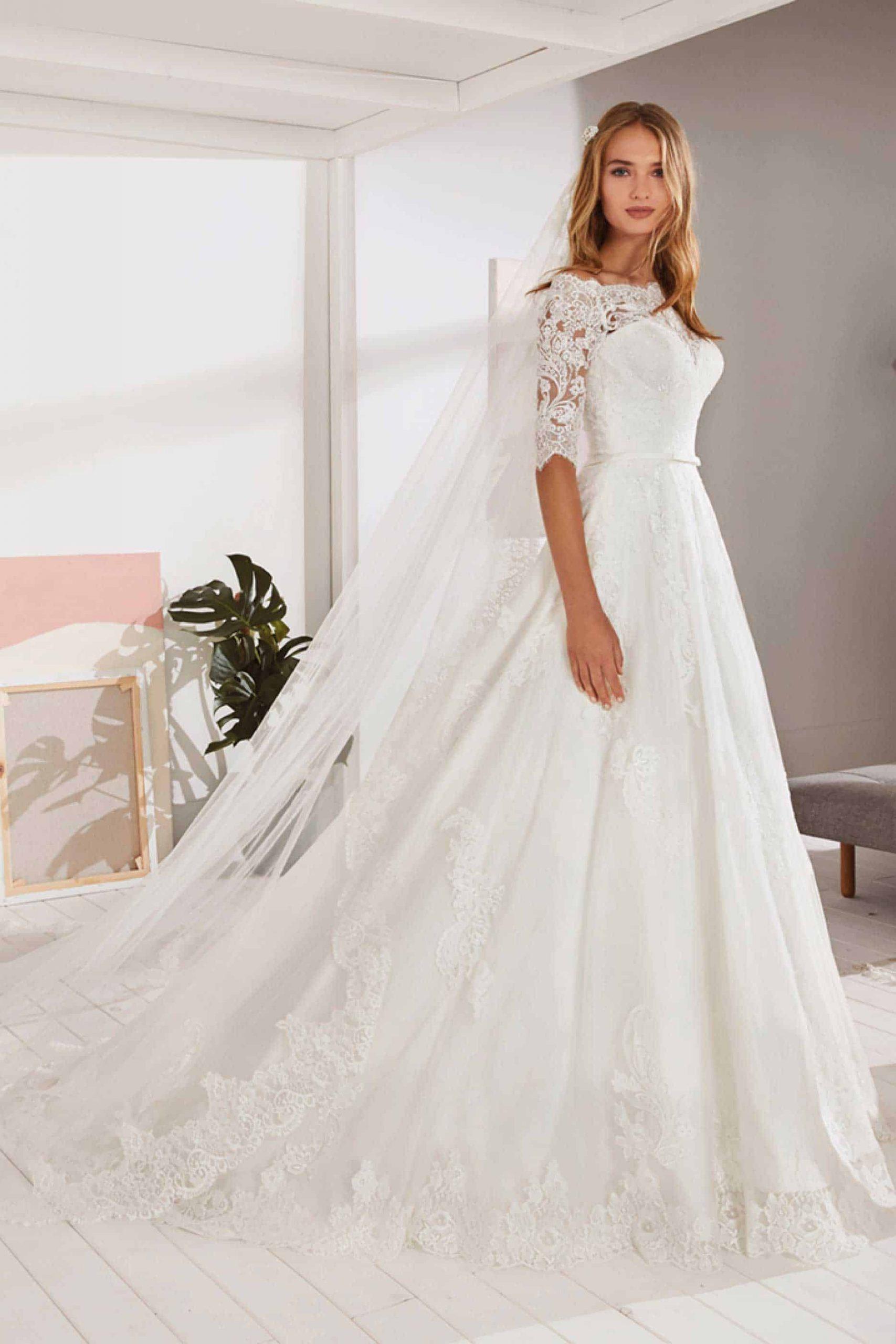 13 Kreativ Brautmode Ärmel20 Einfach Brautmode Vertrieb