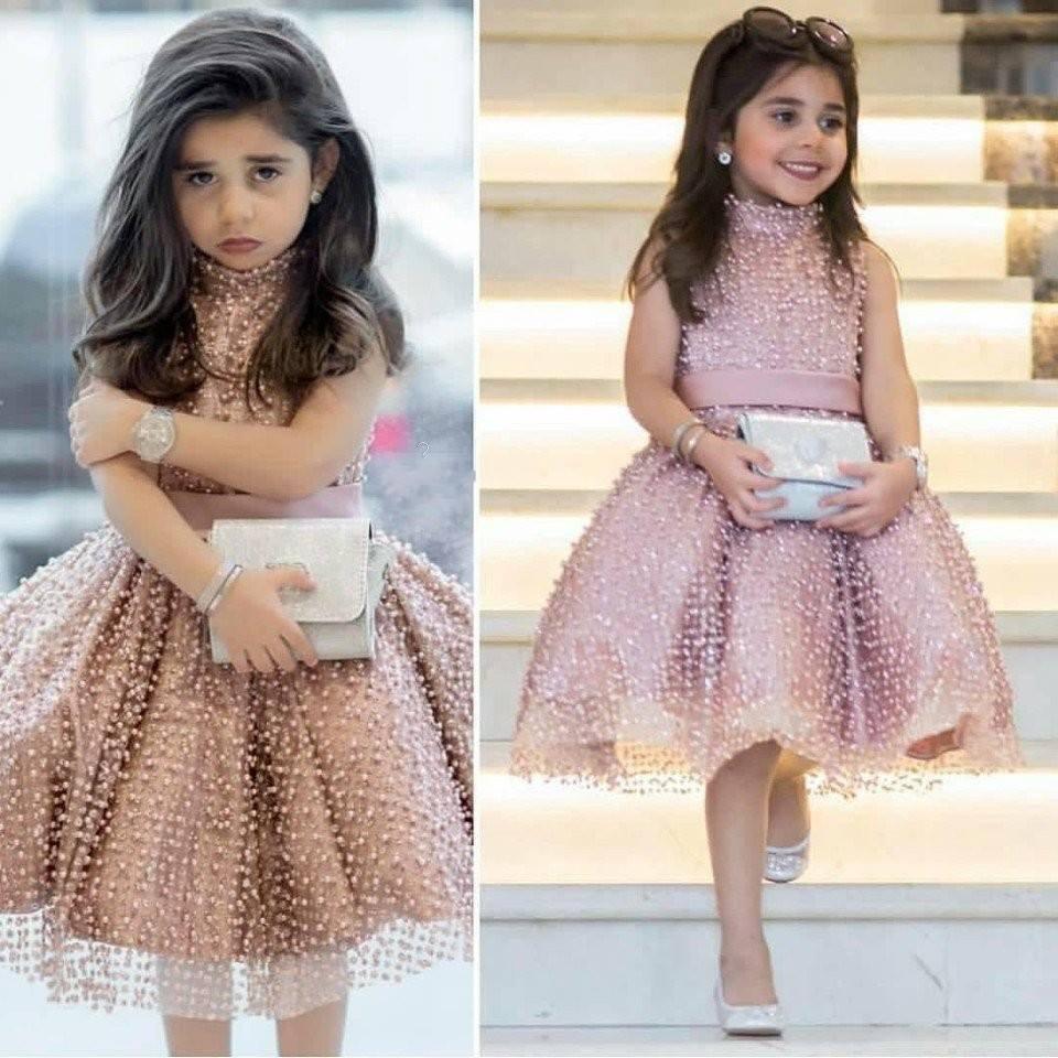 Formal Luxurius Abendkleider Für Kinder Bester Preis - Abendkleid