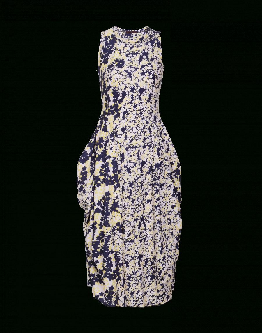 Formal Großartig Kleid Blau Gelb Stylish10 Schön Kleid Blau Gelb Bester Preis