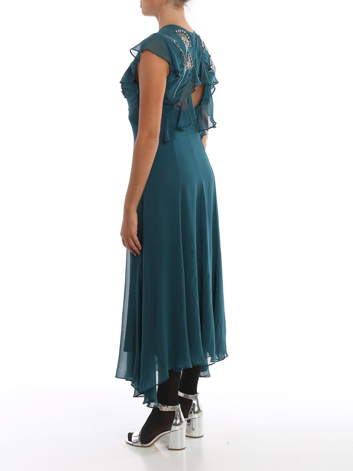 15 Schön Abendkleid Dunkelgrün Spezialgebiet20 Luxus Abendkleid Dunkelgrün Boutique