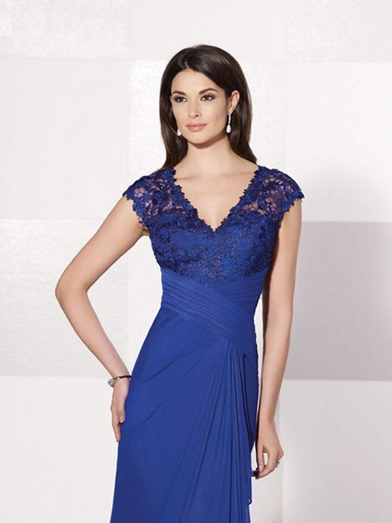 Formal Perfekt Only Abendkleid Stylish - Abendkleid
