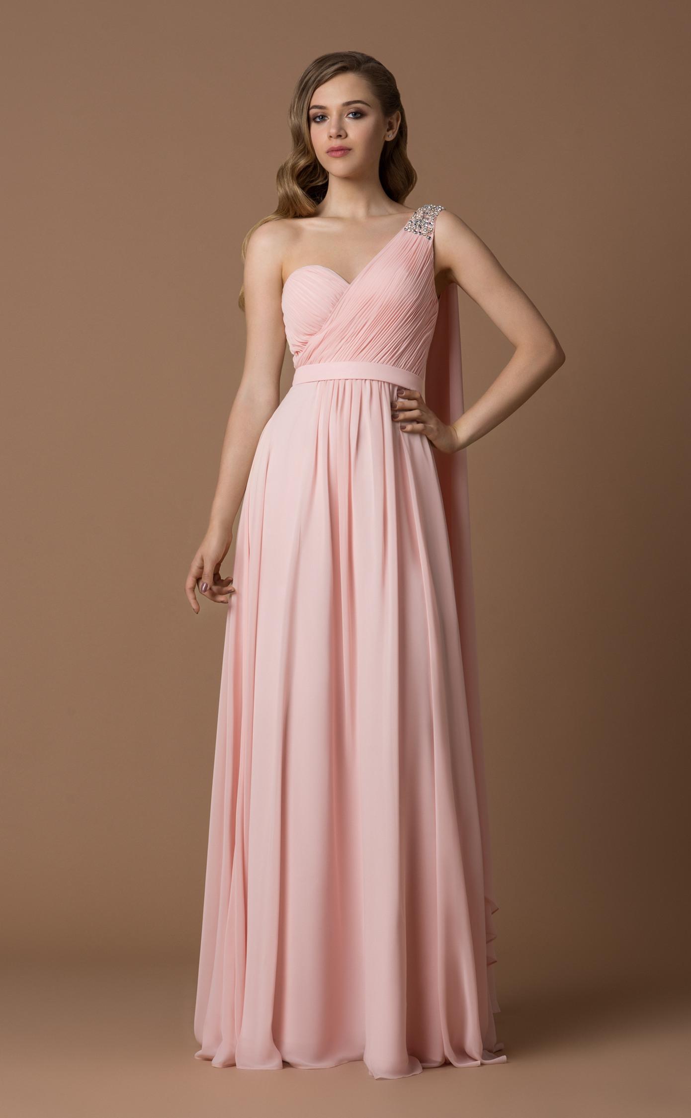 Formal Wunderbar Rosa Abend Kleid Design10 Spektakulär Rosa Abend Kleid Boutique
