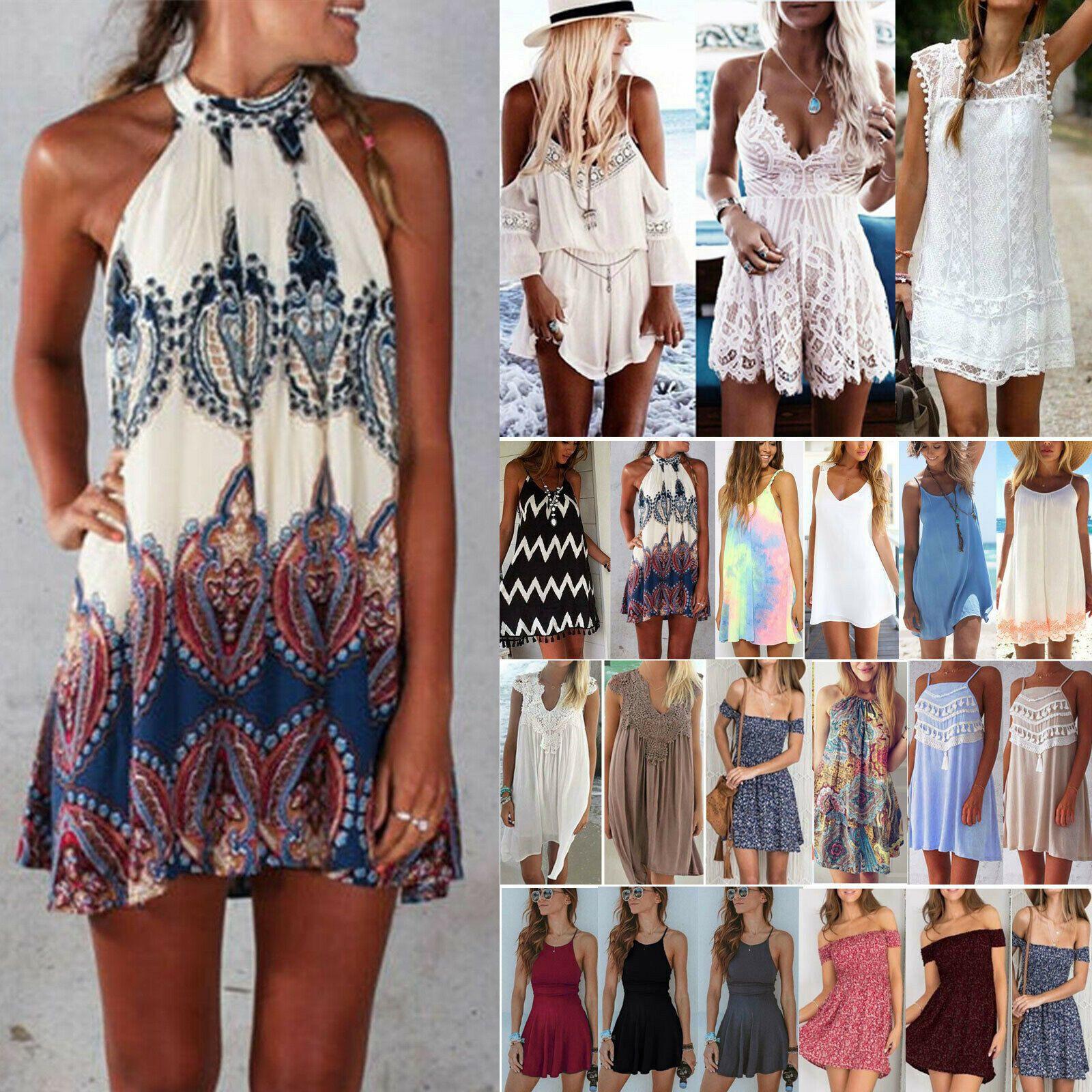20 Einfach Sommerkleider Stylish10 Top Sommerkleider Boutique