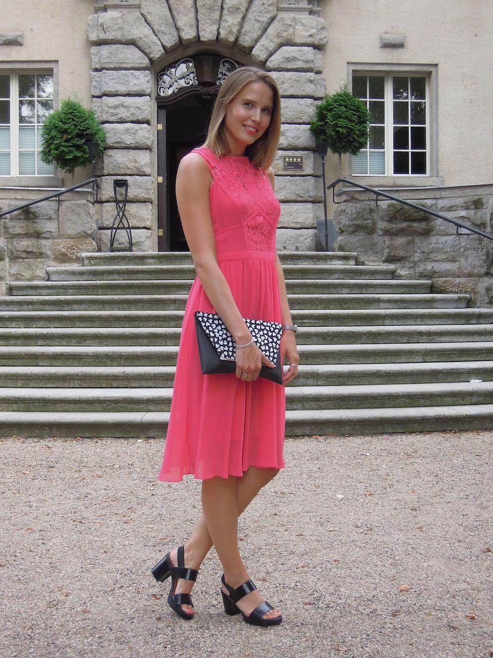13 Fantastisch Kleid Pink Hochzeit ÄrmelAbend Cool Kleid Pink Hochzeit Stylish