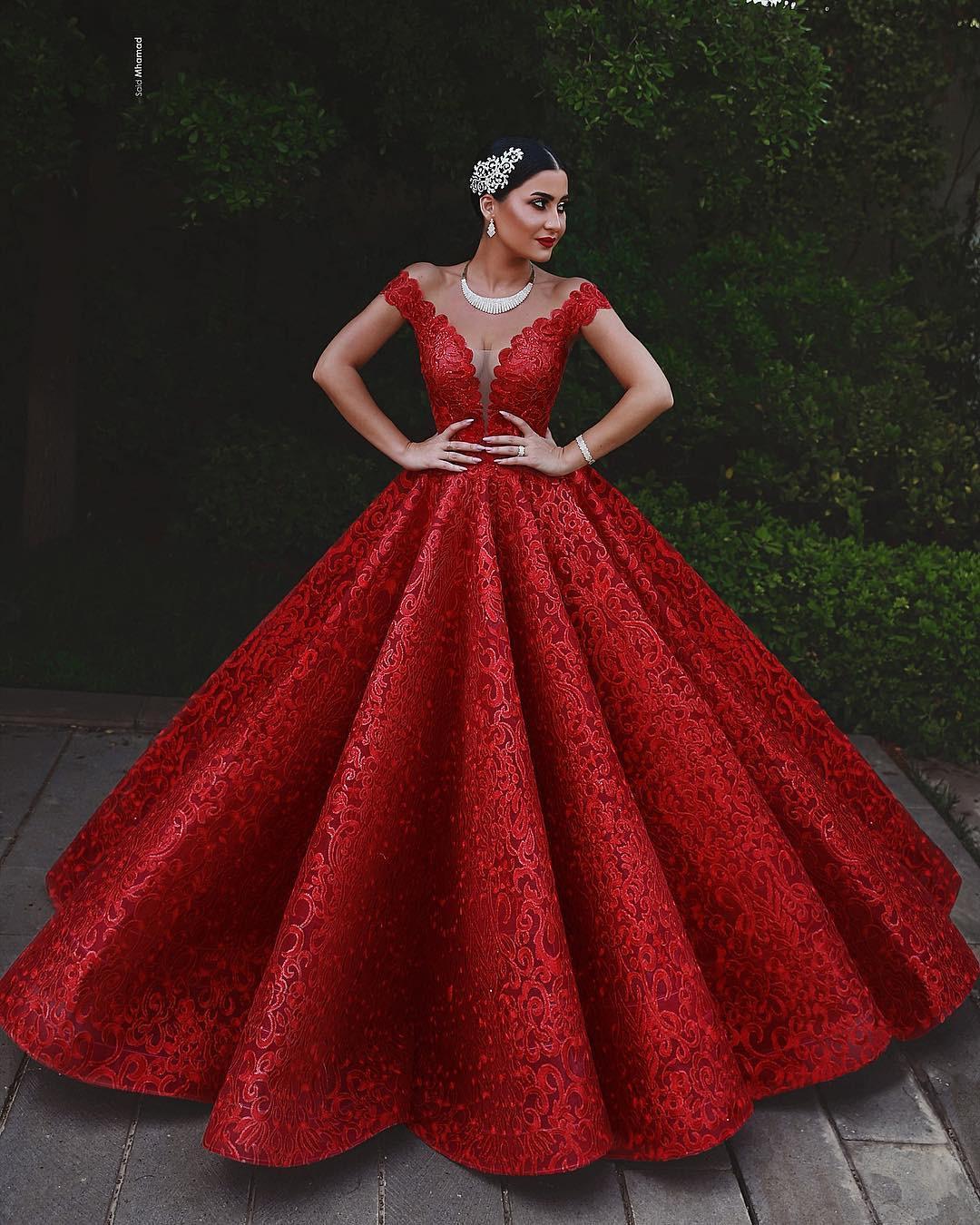 Designer Perfekt Rote Abendkleider Lang Boutique Schön Rote Abendkleider Lang Galerie