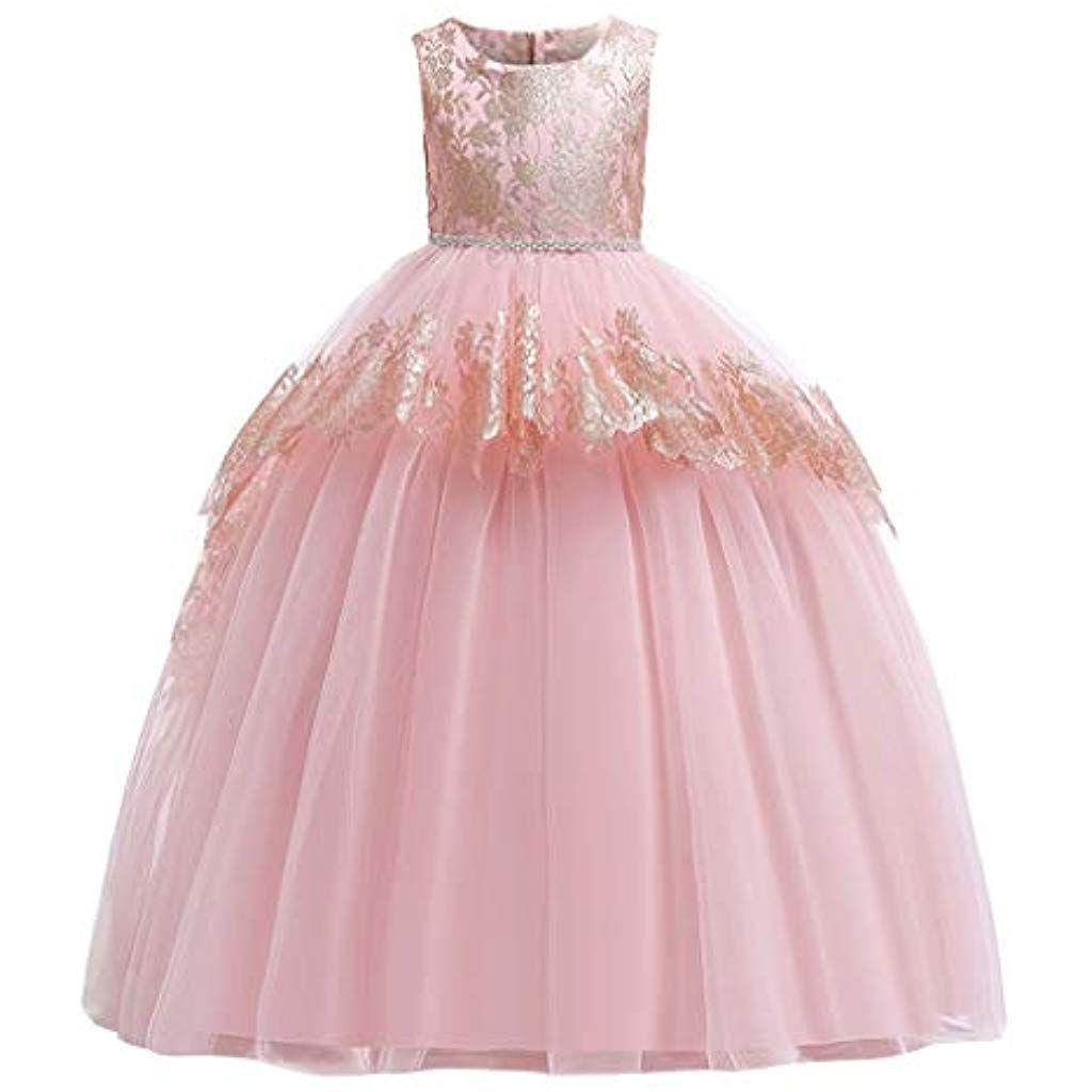 17 Schön Mädchen Abendkleid Ärmel Erstaunlich Mädchen Abendkleid Stylish