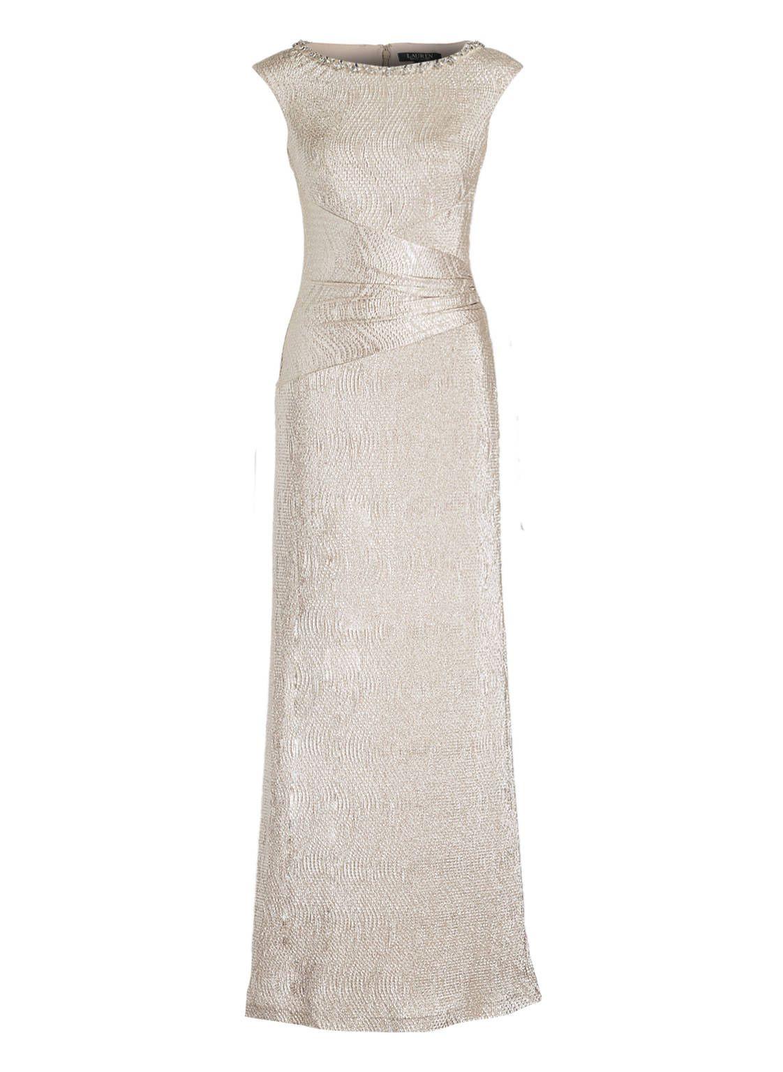 Designer Großartig Ralph Lauren Abendkleid Ärmel13 Elegant Ralph Lauren Abendkleid Ärmel