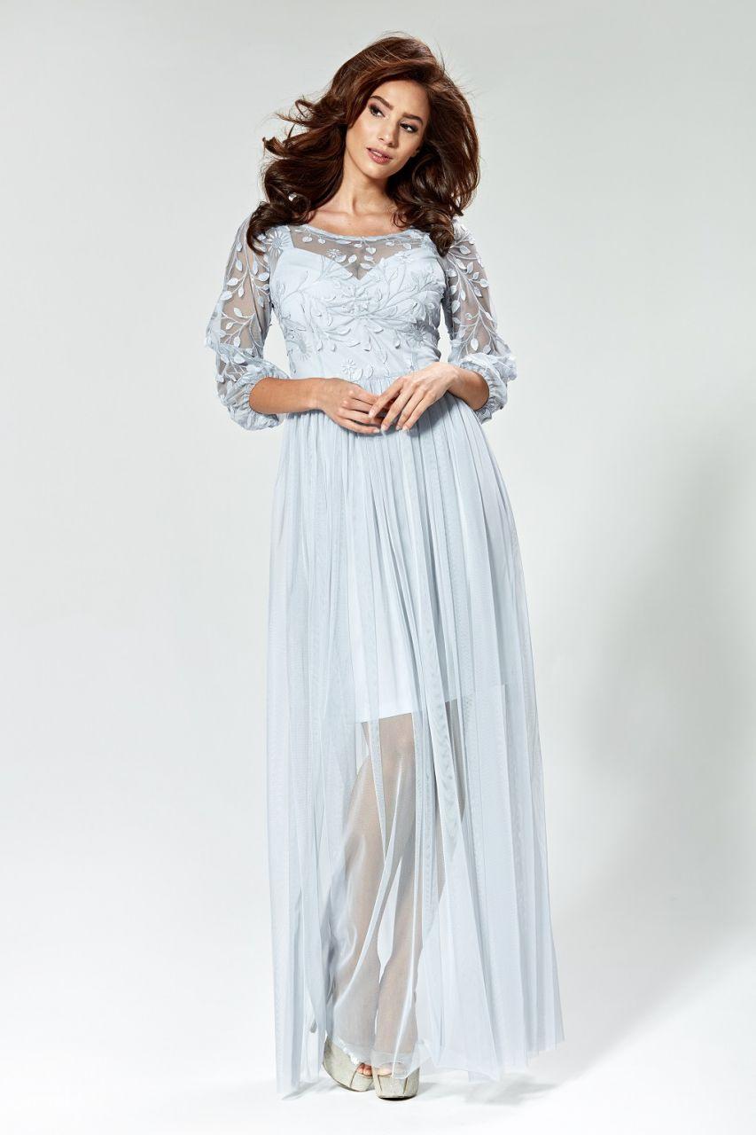 Formal Perfekt Hellblaues Abendkleid Lang Boutique20 Elegant Hellblaues Abendkleid Lang für 2019