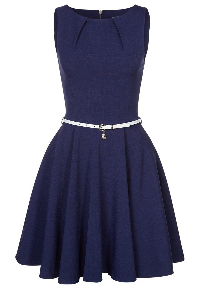 Formal Wunderbar Dunkelblaues Kurzes Kleid Vertrieb10 Schön Dunkelblaues Kurzes Kleid Spezialgebiet