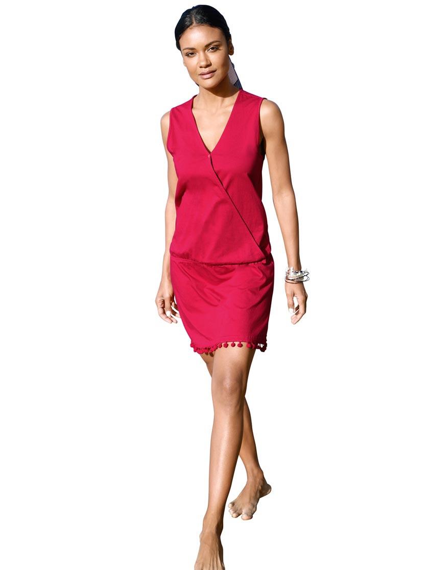 10 Cool Sommerkleid Rot SpezialgebietAbend Schön Sommerkleid Rot Vertrieb