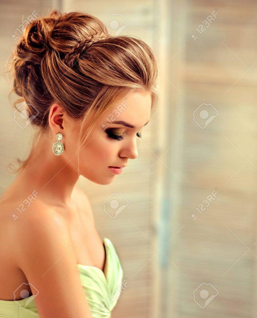 Luxus Abendkleid Frisur Boutique - Abendkleid