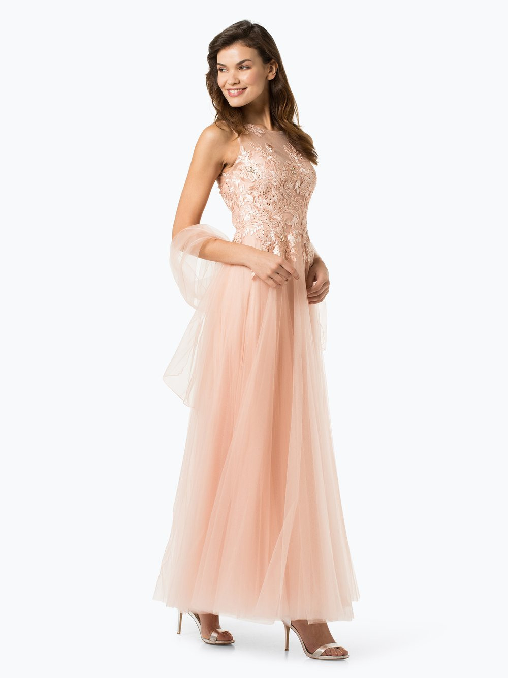 Formal Einzigartig Abendkleider Damen Bester Preis17 Spektakulär Abendkleider Damen Stylish