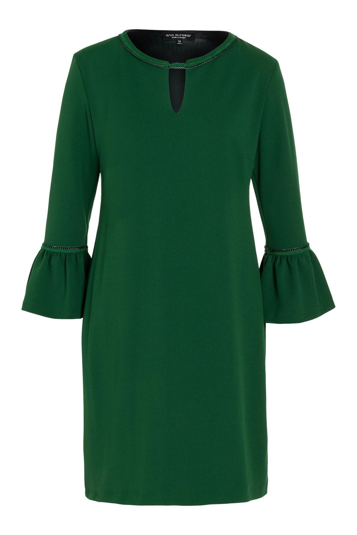 20 Schön Grünes Kleid A Linie Vertrieb13 Wunderbar Grünes Kleid A Linie Vertrieb
