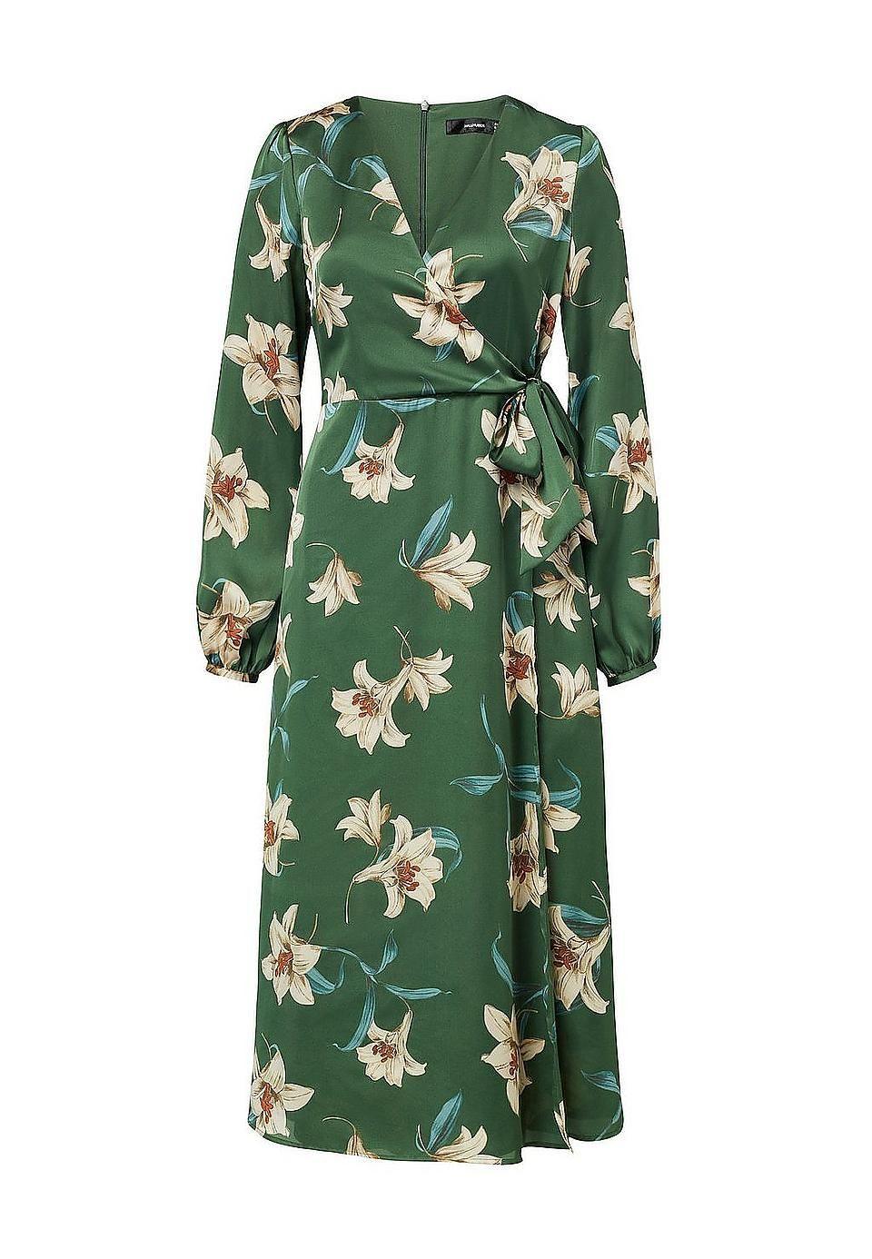 Luxus Hallhuber Abendkleid Bester Preis - Abendkleid