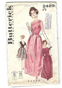 Ausgezeichnet Vintage Abendkleid für 2019Abend Elegant Vintage Abendkleid Design